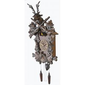 Kukučkové hodiny ADLER 24016