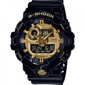GA 710GB-1A Casio hodinky