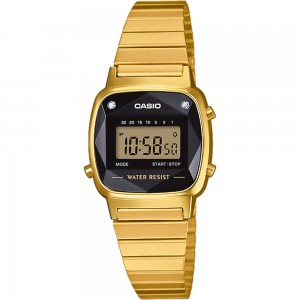 Casio LA 670WEGD-1