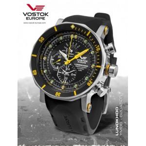 Vostok Europe YM86/620A505