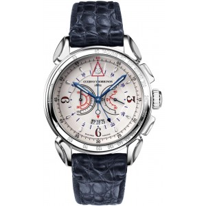 Vostok Europe Lunochod 2 Grand Chronograf 6S21/620E277