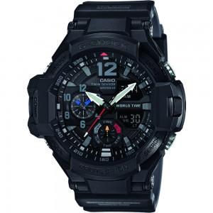 AW 591BB-1A Casio hodinky