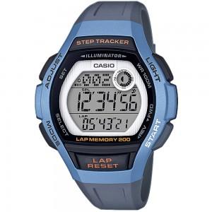 GA 100CG-2A Casio hodinky