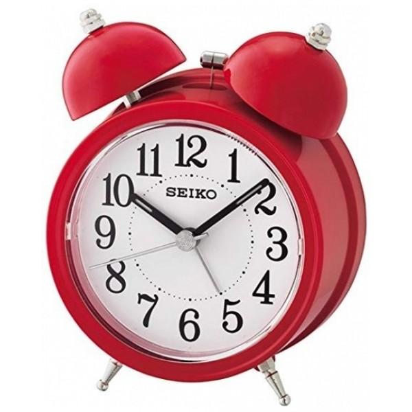 SEIKO QHK035R nástenné hodiny