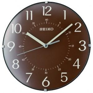 SEIKO QXA515B nástenné hodiny