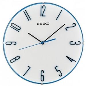 SEIKO QXA672W nástenné hodiny
