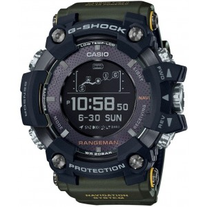 CASIO SHE 3512D-7A