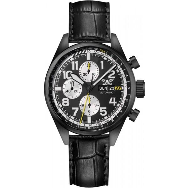 Aviator V.4.26.5.175.4 chrono automat