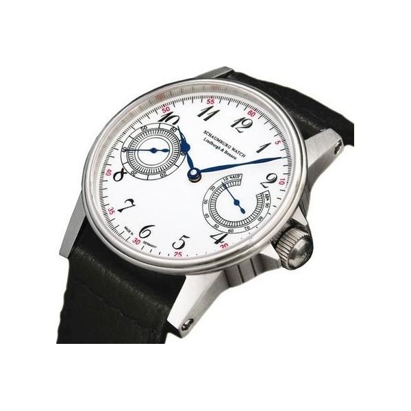 Schaumburg Watch Ceramat, RT.C.01.W.01