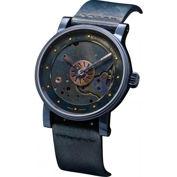 Schaumburg Watch Steampunk II, U.S2.01.P.01
