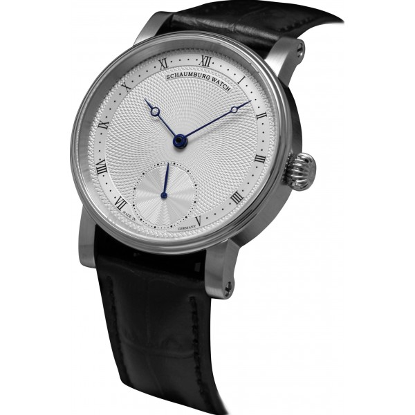 Schaumburg Watch Unikatorium Hand Made