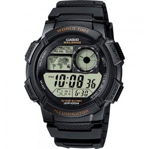 AE 1000W-1A Casio hodinky