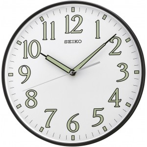 SEIKO QXA521K nástenné hodiny