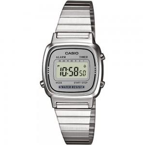LA 670WEA-7A Casio hodinky