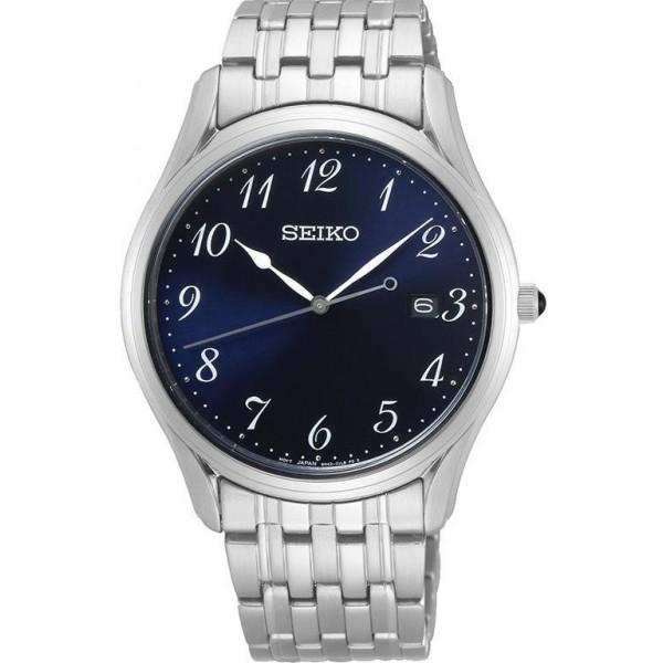 Pánske hodinky SEIKO SUR301P1 Dom hodín MAX