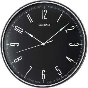 SEIKO QXA755K nástenné hodiny Dom hodín MAX