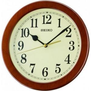 SEIKO QXA686Z nástenné aj stolové hodiny Dom hodín MAX