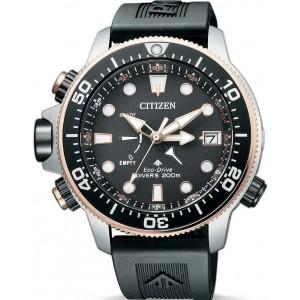 Pánske hodinky Citizen BN2037-11E Dom hodín MAX