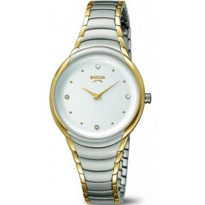 Dámske hodinky_Boccia Titanium 3276-10_Dom hodín MAX