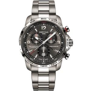 Pánske hodinky_Certina C0016474408700_Dom hodín MAX