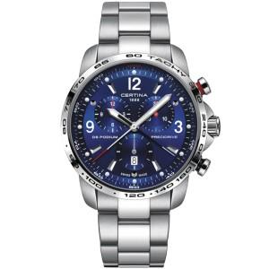 Pánske hodinky_Certina C0016471104700_Dom hodín MAX
