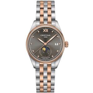 Dámske hodinky_Certina C0332572208800_Dom hodín MAX