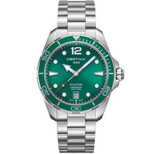 Pánske hodinky_Certina C0324511109700_Dom hodín MAX
