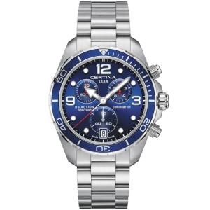 Pánske hodinky_Certina C0324341104700_Dom hodín MAX