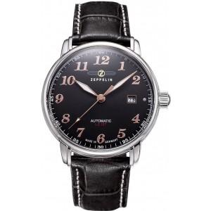 Pánske hodinky_Zeppelin 7656-2_Dom hodín MAX
