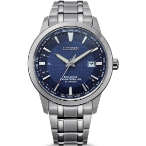 Pánske hodinky_Citizen CB0190-84L_Dom hodín MAX