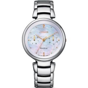 Dámske hodinky_Citizen FD1106-81D_Dom hodín MAX