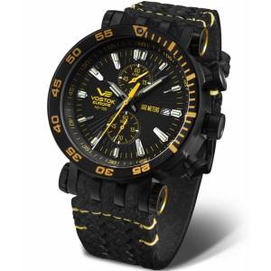 Pánske hodinky_Vostok VK61/575C589_Dom hodín MAX