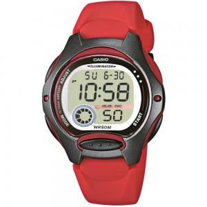 LW 200-4A Casio hodinky