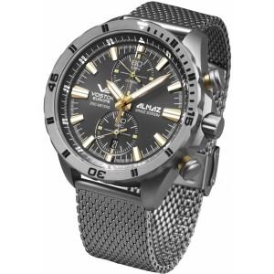 Pánske hodinky_Vostok 6S11/320H521B_Dom hodín MAX