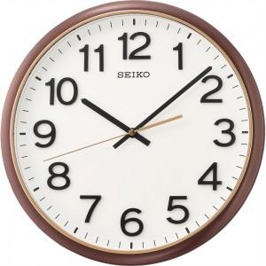 SEIKO QXA750B nástenné hodiny_Dom hodín MAX