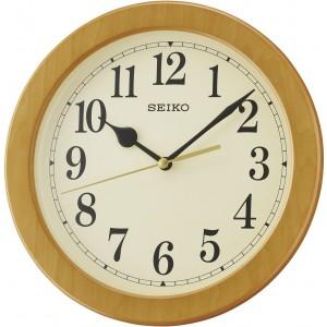 SEIKO QXA686B nástenné hodiny_Dom hodín MAX