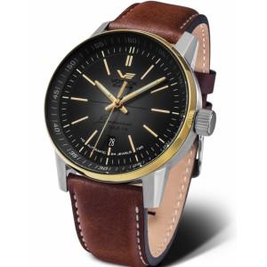 Pánske hodinky_Vostok NH35/565E593_Dom hodín MAX