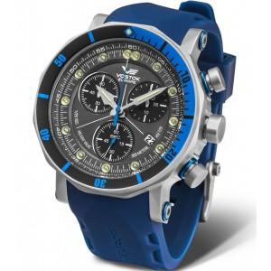 Pánske hodinky_VOSTOK EUROPE 6S30/6205213_Dom hodín MAX
