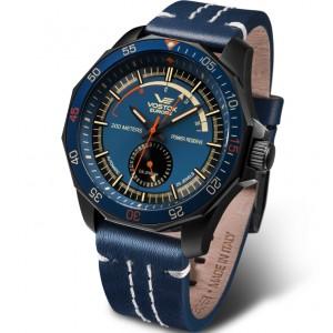 Pánske hodinky_Vostok Europe NE57/225C564_Dom hodín MAX