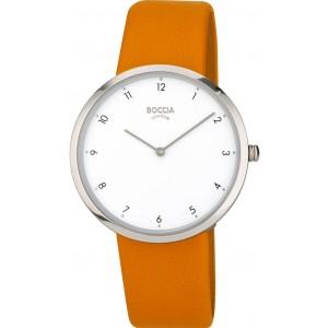 Dámske hodinky_Boccia Titanium 3309-01_Dom hodín MAX