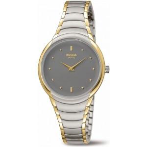 Dámske hodinky_Boccia Titanium 3276-13_Dom hodín MAX