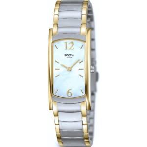 Dámske hodinky_Boccia Titanium 3293-02_Dom hodín MAX