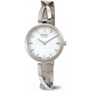 Dámske hodinky_Boccia Titanium 3239-01_Dom hodín MAX