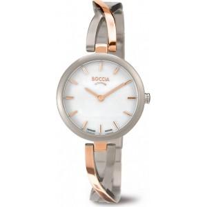 Dámske hodinky_Boccia Titanium 3239-02_Dom hodín MAX