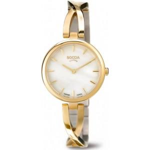 Dámske hodinky_Boccia Titanium 3239-03_Dom hodín MAX