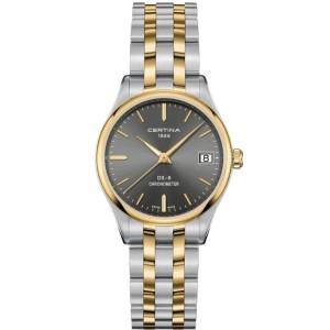 Dámske hodinky_CERTINA C033.251.22.081.00_Dom hodín MAX
