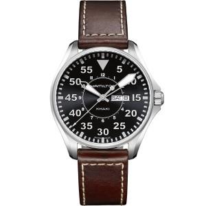 Pánske hodinky_Hamilton H64611535_Dom hodín MAX