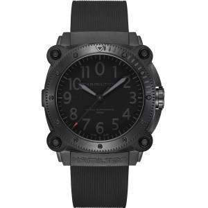Pánske hodinky_Hamilton Khaki Navy BeLOWZERO Auto H78505332_Dom hodín MAX