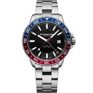 Pánske hodinky_Raymond Weil TANGO 8280-ST3-20001_Dom hodín MAX