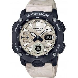 Pánske hodinky_Casio GA-2000WM-1AER_Dom hodín MAX